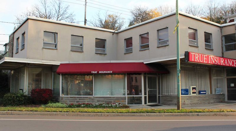 True Insurance Company Office