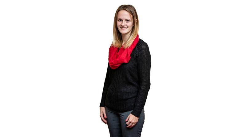 True Insurance Receptionist - Hannah
