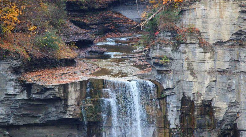 Waterfalls, Ithaca New York