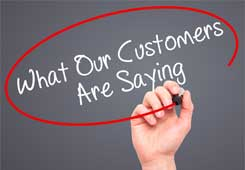 True Insurance What Our Customers Are Saying